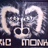 Toxic Monkey