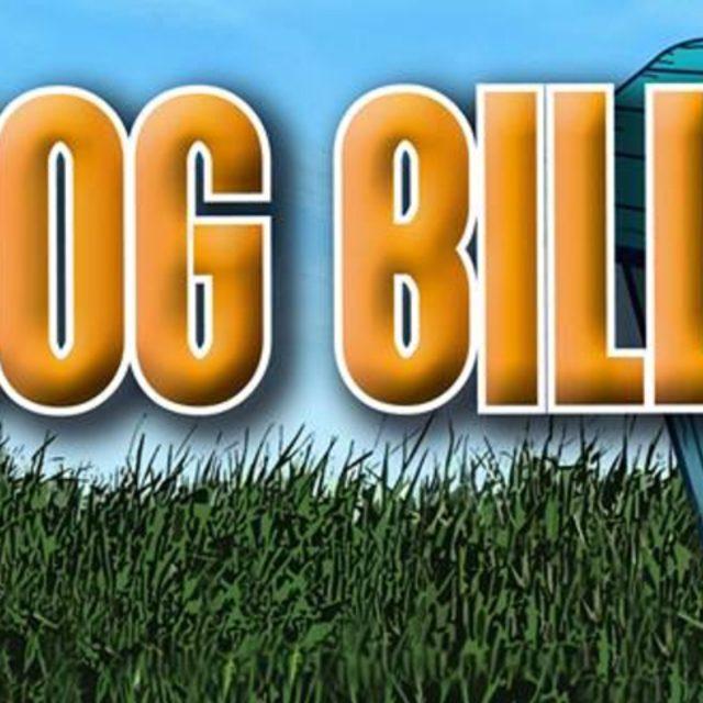 My Dog Bill