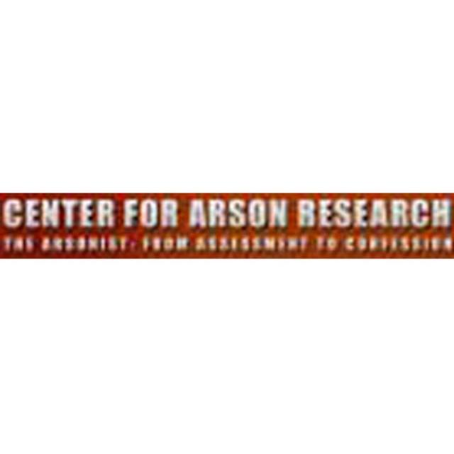 arsonresearch