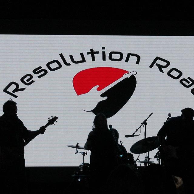 Resolution Road