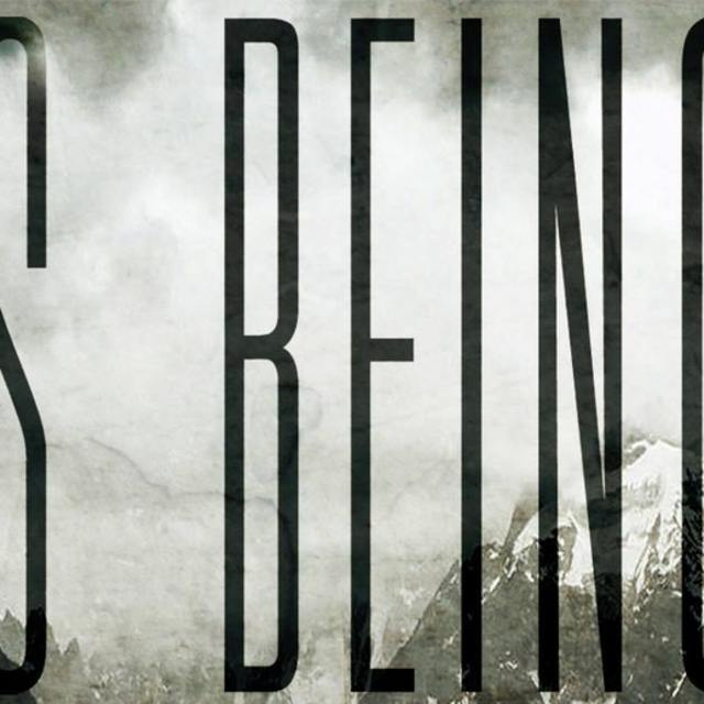 As Beings
