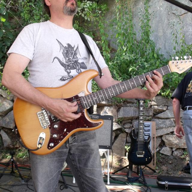 GuitarDragon