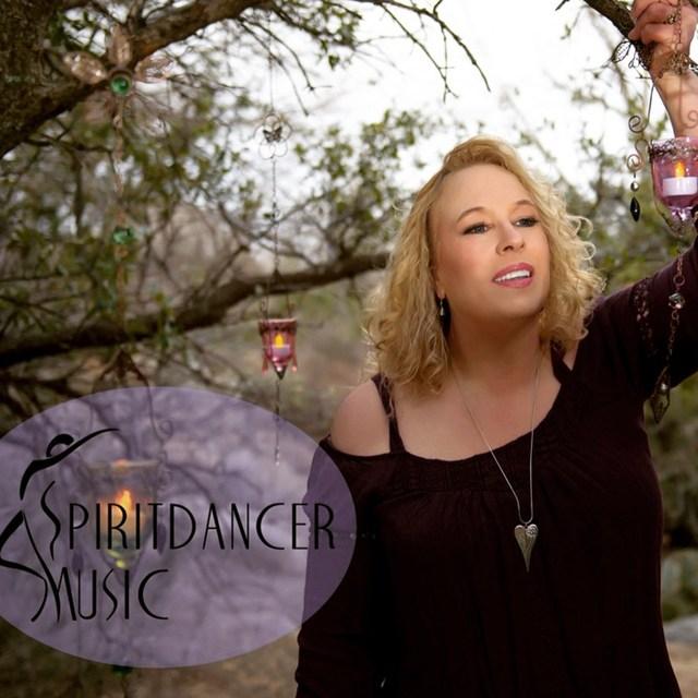 Anne-Marie Spiritdancer Music