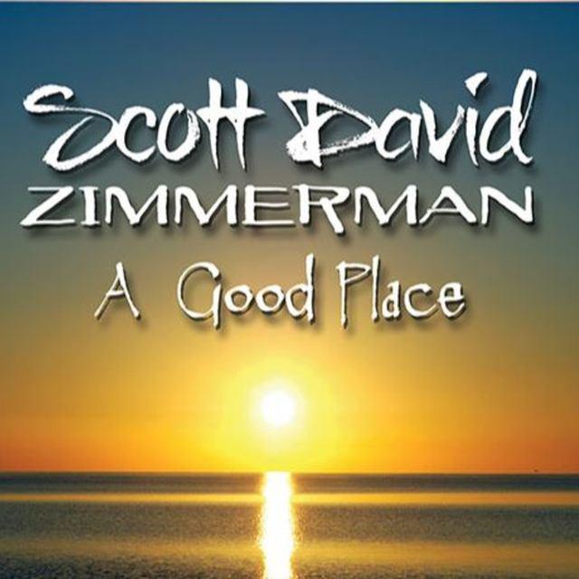 Scott D Zimmerman