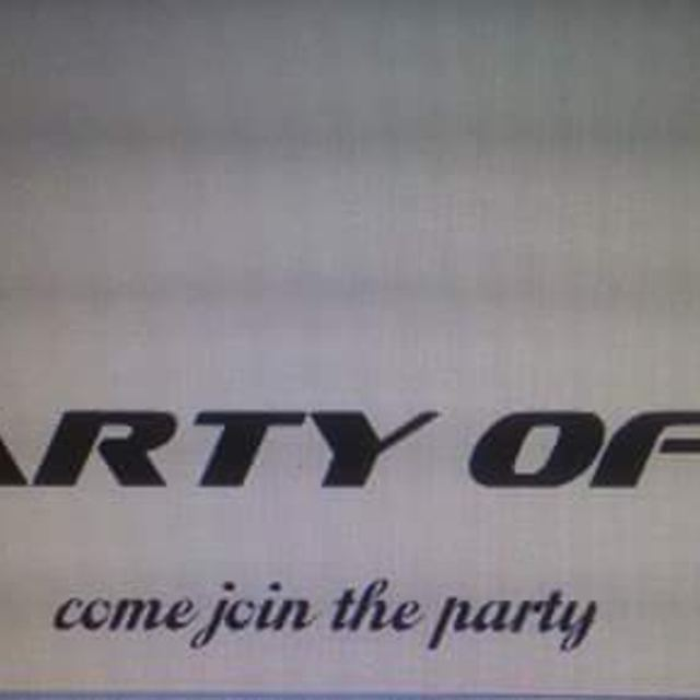 Party of 5