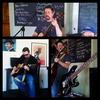 Vocalist, Rhythm Guitar, Lead Guitar
