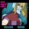Metal Monk
