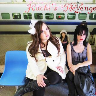 Hachi's Revenge