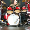 Drummer Mike Perry