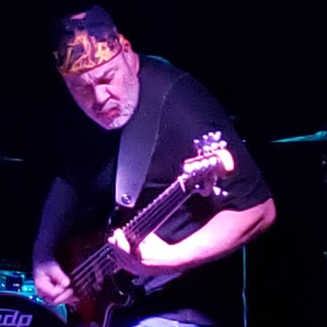 bassist2015