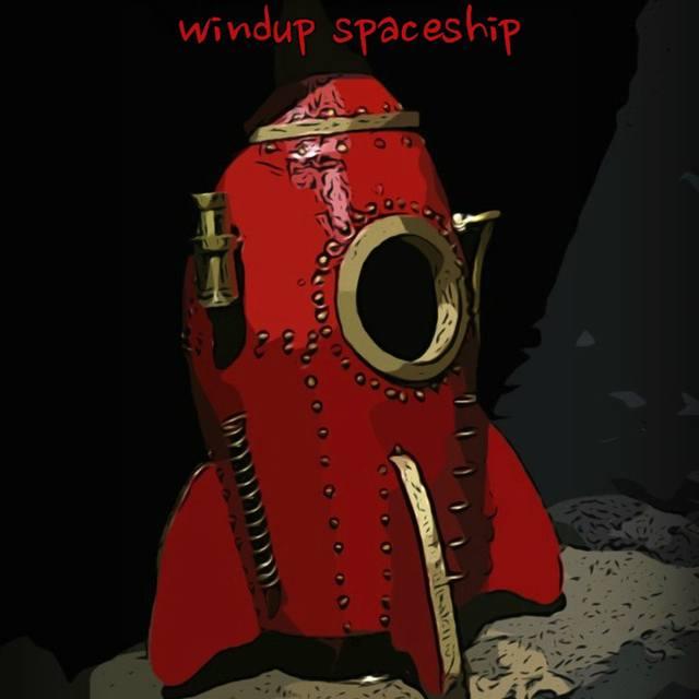 windup spaceship