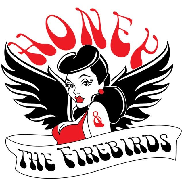 Honey and the Firebirds