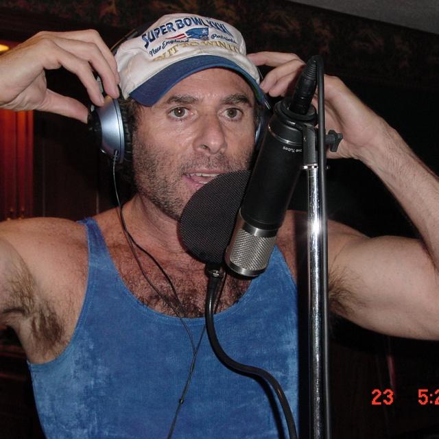Frontman Dave