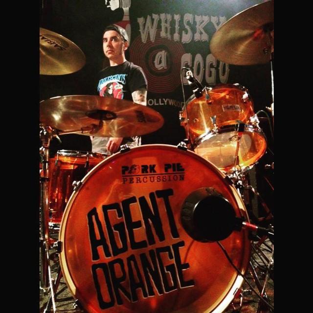 Dave Klein Drummer