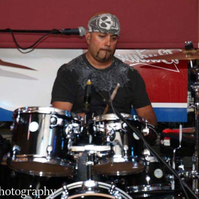 Charlie Drums