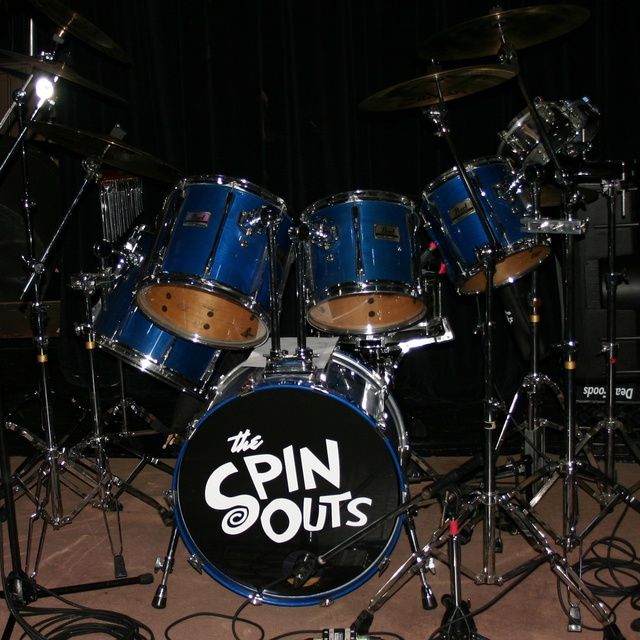 The Spin-Outs
