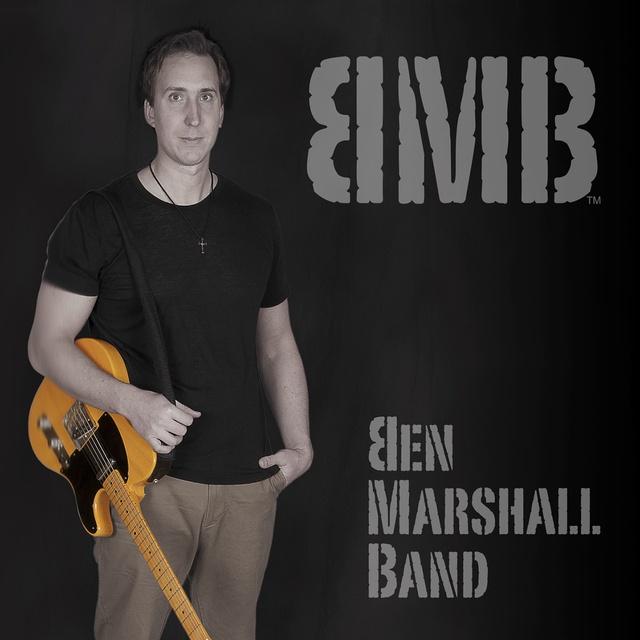 Ben Marshall Band