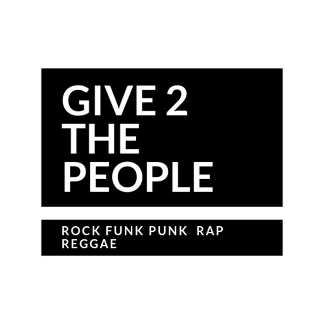 g2p the band