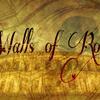 Walls of Rome