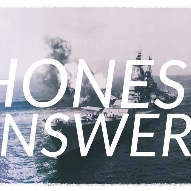 Honest Answers