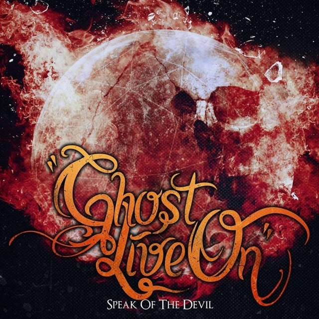 Ghost Live On