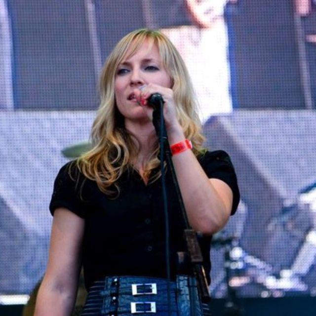 Kristina Daly