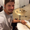 the drumming fool