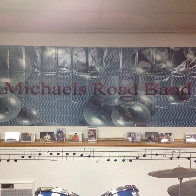 Michaels Road Band