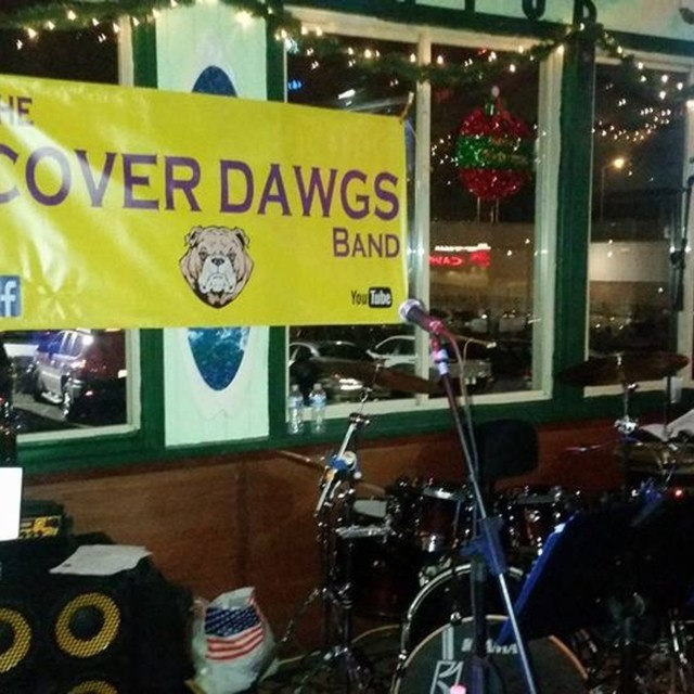 The Cover Dawgs Band