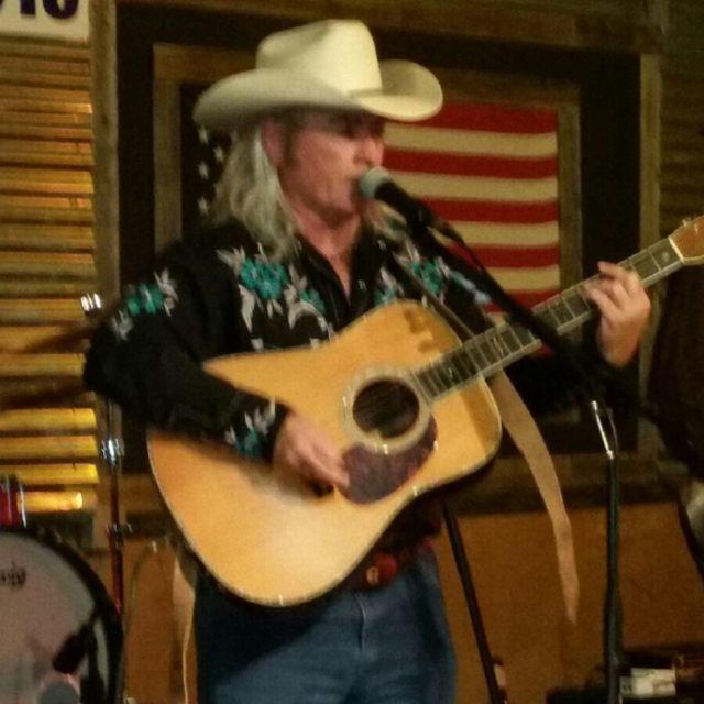 Steve Griggs Band