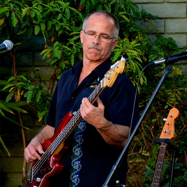Kevin On The Bass