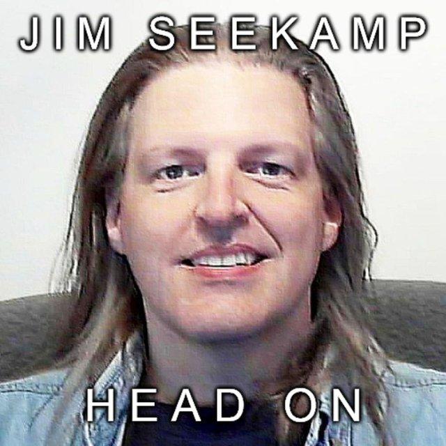Jim Seekamp
