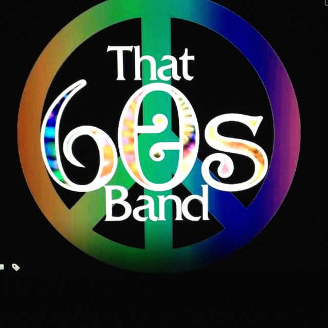 That 60's Band