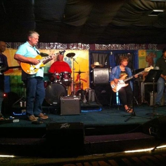 Fred Kent Musician In Bonaire Ga Bandmix Com