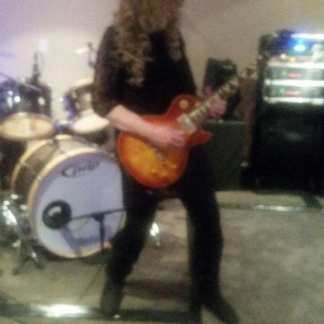 Zepsatvaibeck (Tribute to Led Zeppelin, Joe Satriani, Steve Vai, Jeff Beck)