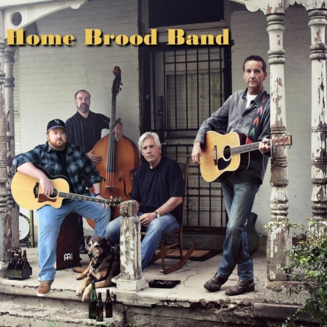 The Home Brood Band