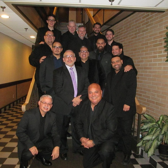The Latin Heartbeat Orchestra