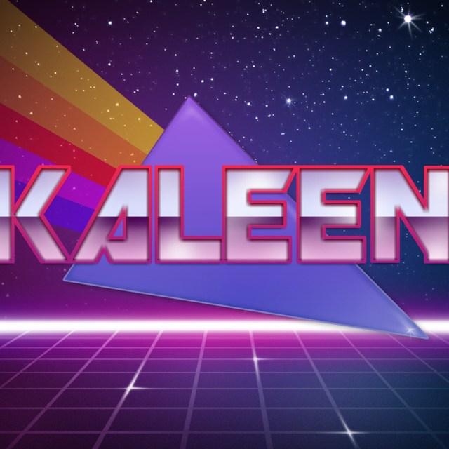 Kaleen