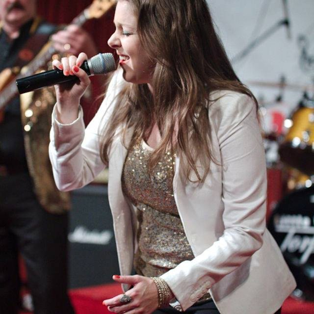 Lindsay Everly