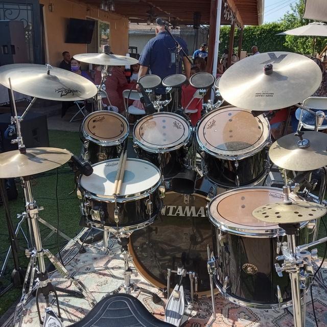 Drummer_5150