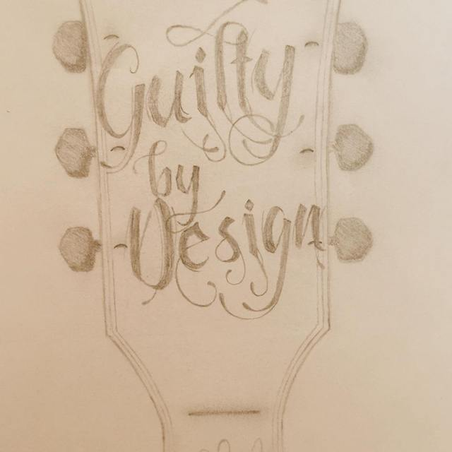 Guilty by Design