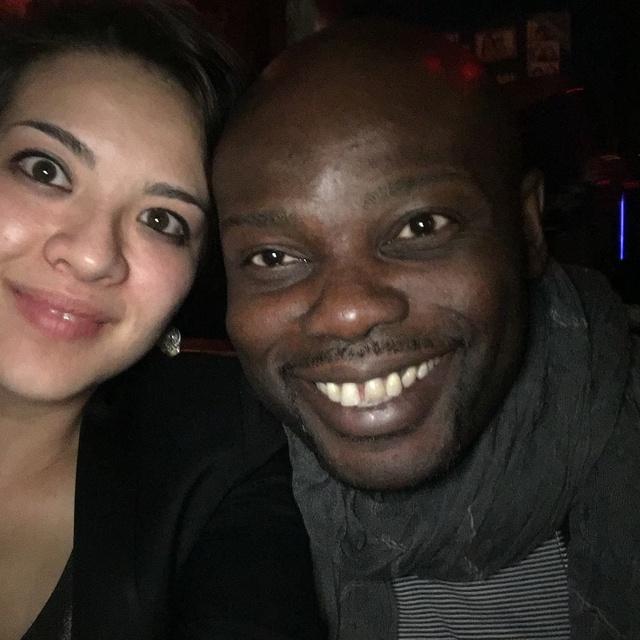 Eric Nzuzi Mpasi