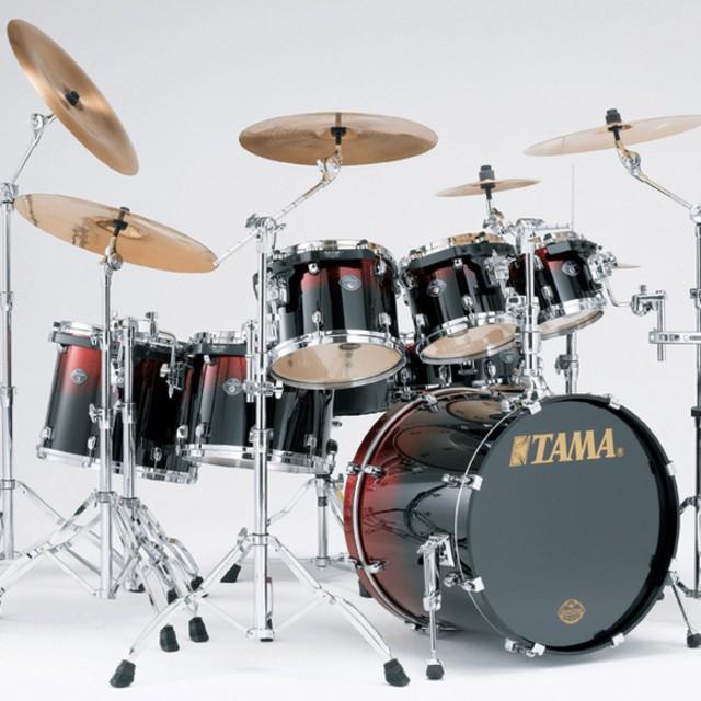 Zeke the drummer boi