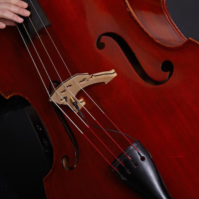Upright bass tele bender