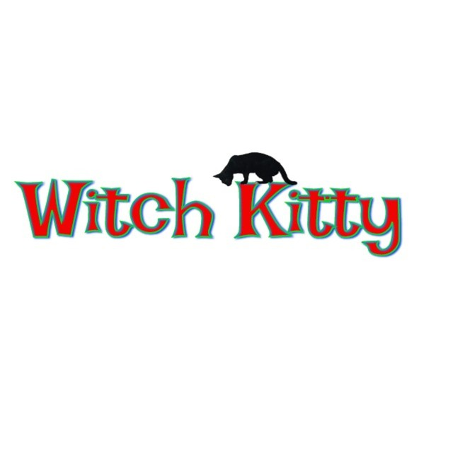 witch kitty baby