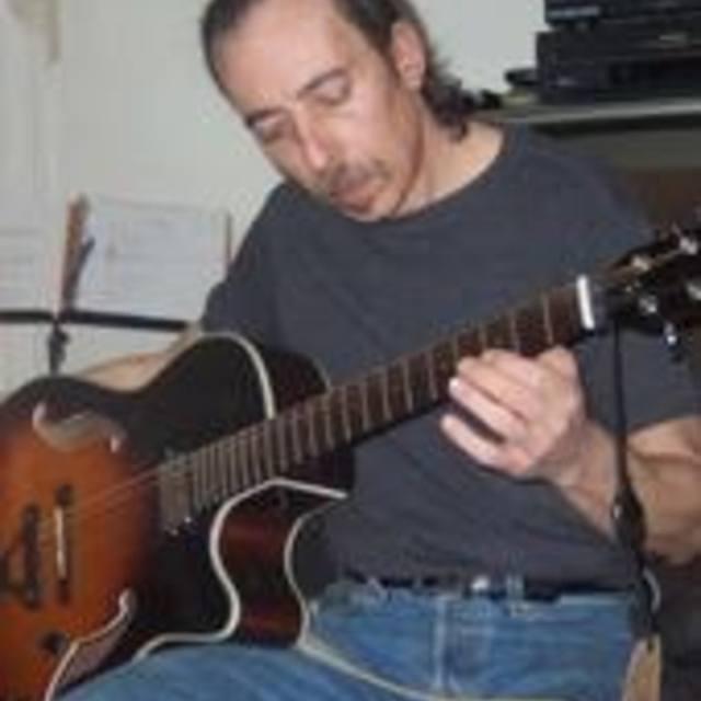 Gregg Pellegrino