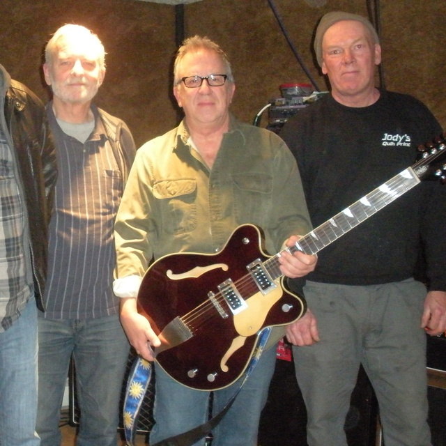 Boxford Beatle Band