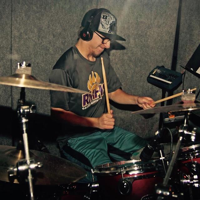 Michael A-H Drums