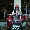 DrummerMoca