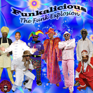 The Real Funkalicious